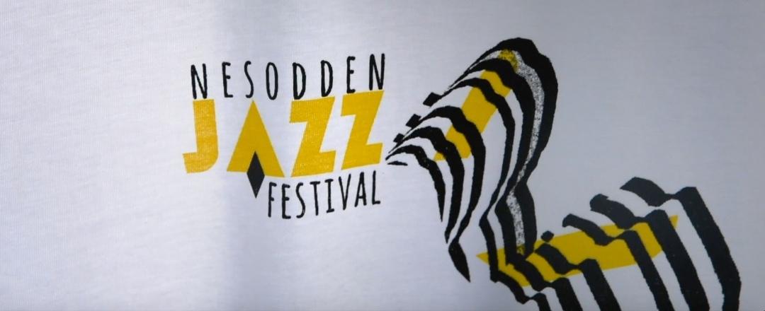 Nesodden Jazz Fest logo